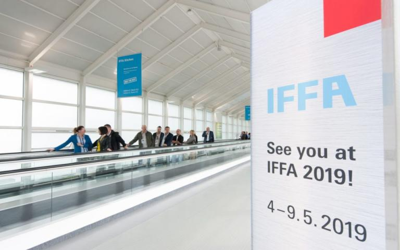 Агрозона е медиен партньор на IFFA 2019 – Водещото изложение на месна индустрия в света
