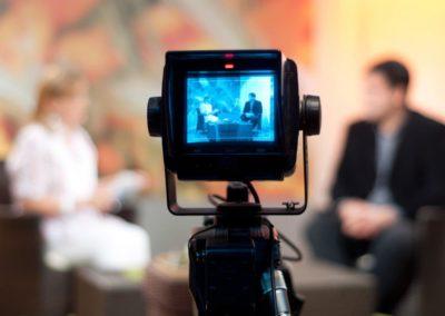 Кампания: Рекламен видеорепортаж от International Field Days Bulgaria Клиент: BASF  Период: Юни, 2018