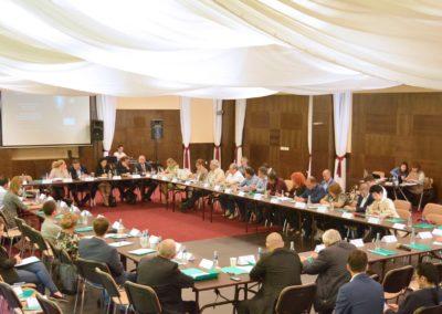 Национален земеделски форум – ОСП след 2020 г