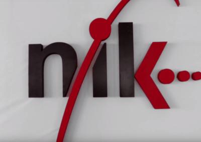 Корпоративен видеоклип: Ник Електроникс