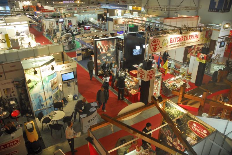 5 идеи за насърчаване на вашия малък бизнес на изложение